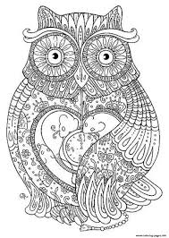 Small Picture Animal For Adults Coloring Pages for Kids and for Adults