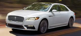 2018 lincoln release date. contemporary lincoln 2018 lincoln continental review intended lincoln release date