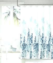 ruffle shower curtain astonishing design curtains white ruffled target