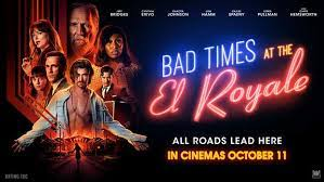 Näytä lisää sivusta bad times at the el royale facebookissa. Bgn Film Review Bad Times At The El Royale Black Girl Nerds