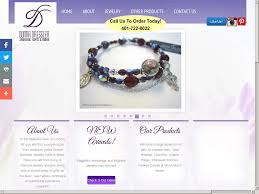 Donna Dressler Designs Donna Dressler Jewelry Competitors Revenue And Employees