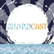 Shardcast: The Brandon Sanderson Podcast
