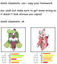 Get Some Wrong Can I Copy Your Homework Know Your Meme