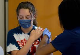 Charlotte hospital gives Pfizer COVID vaccine to teens | Charlotte Observer