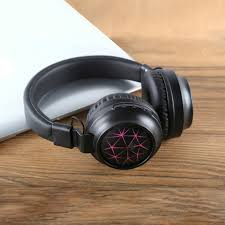 <b>Tourya</b> MS-K21 Wireless <b>Bluetooth</b> 5.0 Headphones Foldable ...