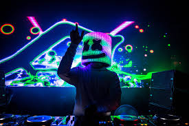 Hd wallpapers and background images. Dj Marshmello Wallpapers Posted By Samantha Johnson