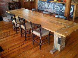 reclaimed wood and metal dining table uk. medium size of reclaimed wood and metal dining table uk trestle london custom made n