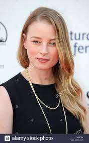 Actress Rachel Nichols attend photocall ...