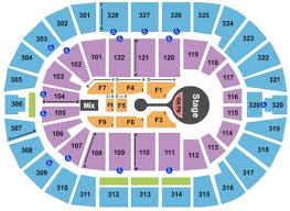 Bok Concert Seating Chart 80 Punctilious Jason Aldean Bok Center