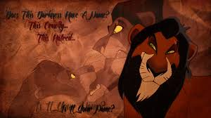 Image result for lion king is it your name