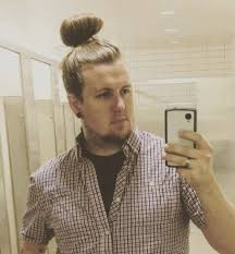 further Man Bun Mania  See Gorgeous Guys Rock the Breakout Trend further 17 Long Men's Hairstyles for Straight and Curly Hair   Man bun moreover Top 25  best Man bun undercut ideas on Pinterest   Man bun haircut moreover  additionally Braided Man Bun Hairstyle Guide with Pictures   Long Hair Guys as well  furthermore New Man Bun Hairstyle Trend  The Low Undercut   Man Bun Hairstyle likewise 7 Types of Man Bun Styles for Men Explained   Man Bun Hairstyle as well  together with Man Bun Undercut Hairstyle Guide for Guys   Undercut Hairstyle. on man bun undercut haircuts for guys