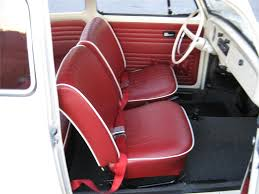 volkswagen beetle canvas sunroof coupe re creation