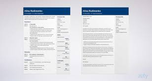 Resume Cover Classy IT Cover Letter Sample For A Resume Writing Guide [48 Examples]