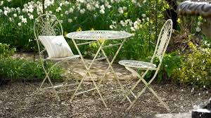 victorian styling for your garden