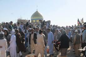 Image result for تشییع شهدای حمله تروریستی به شیعیان هرات در افغانستان