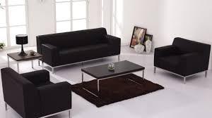 modern living room sets black. Exquisite Modern Living Room Sets Of Attractive Furniture Black 3