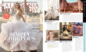 best wedding makeup artist in los angeles wedding makeup magazine california wedding day