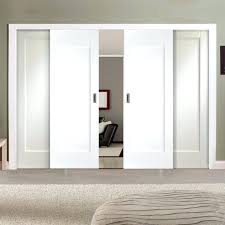 Closet Doors Installation Together With Mirror Custom Home Depot Depot