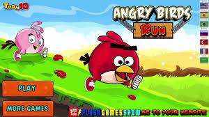 Angry Bird Run All Birds Game Walkthrough – Видео Dailymotion