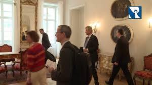 Kardinal marx bietet papst seinen rücktritt an. Das Palais Holnstein Der Neue Amtsitz Von Kardinal Reinhard Marx Youtube