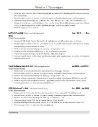 Developer Resume Examples Stunning Database Developer Resume Sample Database Developer Resume Sql