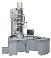 Tem Microscope Environmental Transmission Electron Microscope Etem Nano