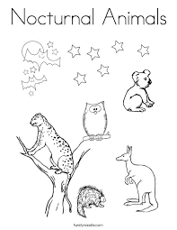 Small Picture Coloring Pages Of Animals Coloring Coloring Pages