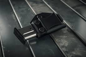 Kydex Magazine Holder Kydex Mag Holsters by Clinger Holsters Inside or Outside the 75