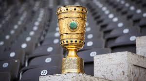 Haaland, upsets, sub drama — pokal gets german season off to a flyer. Dfb Pokal 2019 2020 Alle 64 Teilnehmer Fix