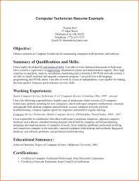 Tech Resume Samples Resume Pharmacy Technician Resume Samples 21
