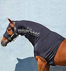 Amazon Com Horseware Ireland Rambo Slinky Hood Sports