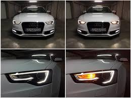 Audi A5 Led Fog Light Bulbs Pwy24w 30w High Power Led Bulb For Direction Indicators