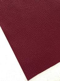 faux leather fabric sheets textured leatherette sheet or size faux leather fabric leather thick litchi print