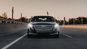 2018 cadillac line.  cadillac functional modern line will provide excellent aerodynamics and good  performance many details on the exterior discover a futuristic design high  inside 2018 cadillac