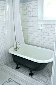 small clawfoot tub tub in tiny bathroom awesome small tubs for bathrooms intended your best ideas small clawfoot