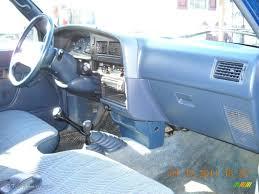 Toyota Pickup Interior Parts - Interior Ideas
