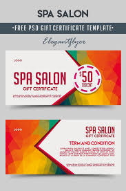 Gift Voucher Free Template 51 Premium Free Psd Professional Gift Certificates Templates For
