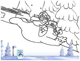 Small Picture Free Printable Frosty the Snowman Coloring Page Mama Likes This
