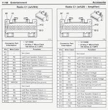 2011 chevy silverado radio wiring diagram data circuit diagram \u2022 1999 Chevy Radio Wiring Diagram at 95 Chevy Factory Radio Wiring Diagram