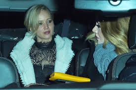 Adele and Jennifer Lawrence Partied at a New York Gay Bar Friday Night    Vanity Fair