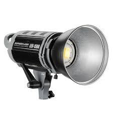 100w Led Video Light 110v 200v Led 1500 100w Cri90 5200k Continuous