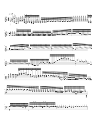 However, if you experience any trouble with the download/svg please contact me so i can assist you.* Changeable I Think Sheet Music For Voice Other String Orchestra Musescore Com