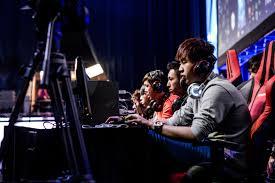 fnatic brings back a taste of orange esports at ti5 dota blast