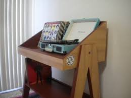vinyl record furniture. Nice Vinyl Record Storage Furniture Small Home Designing Rack T
