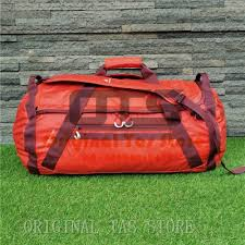 .bags, buy quality luggage & bags directly from china suppliers:high quality travel bag black pu men travel duffle bag 2020 new outdoor large capacity enjoy ✓free shipping worldwide! Jual Duffle Bag Eiger 910005601 Layover 50 Folded Duffle 50l Travel Orange Jakarta Pusat Original Tas Store Tokopedia