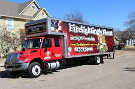 firefighting s finest moving storage in fort worth use movers you can trust