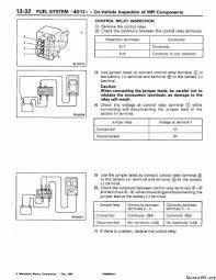 wiring diagram for evoiii ecu galant vr 4 \u003e technical discussions 4G92 Single Cam 4g63 sohc spacewagon wiring manual