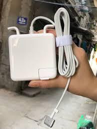 Sạc MacBook Pro Magsafe 2 60w chính hãng-kalidi