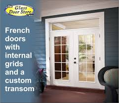 interior french doors transom. adorable interior french doors transom with plastpro door fiberglass front