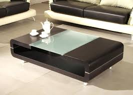 living room tables. Contemporary Living Room Tables Coffee Design For Your Pertaining To Modern Glass